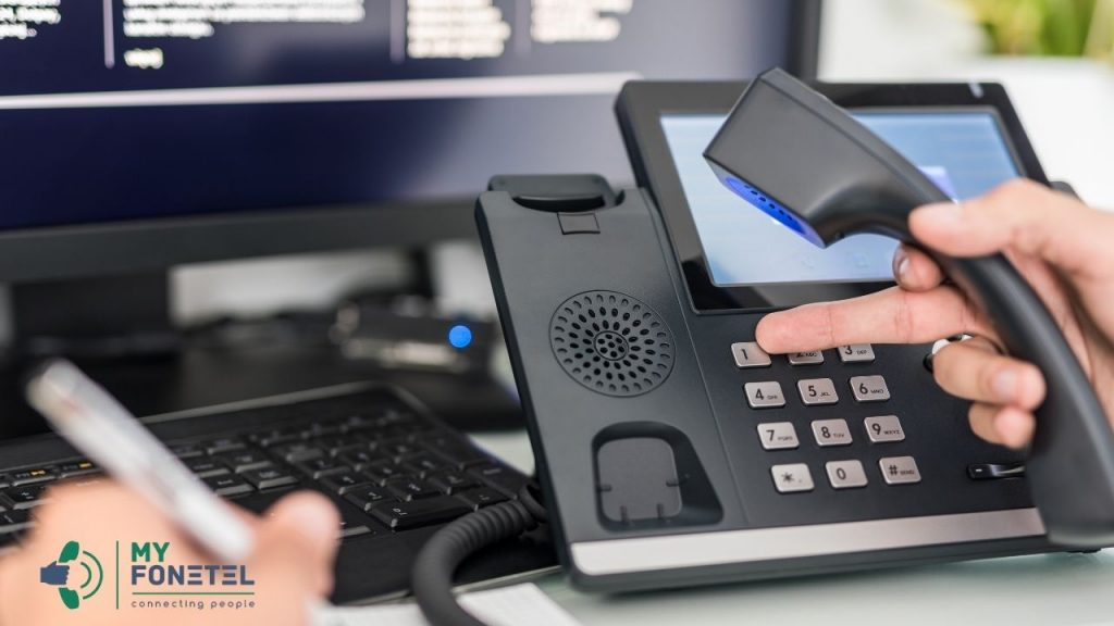 Pros of IP Business Phone System by My Fone Tel