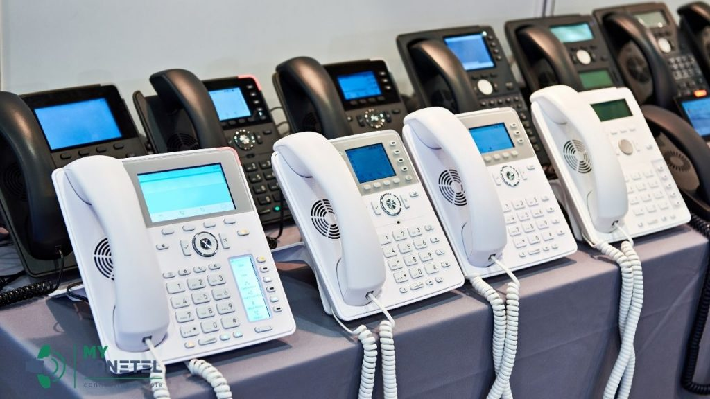 Traditional On Premise PBX Systems. - My FoneTel - Business Phone Systems Perth
