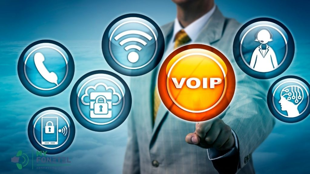 What is VOIP 1 - My FoneTel - Business Phone Systems Perth