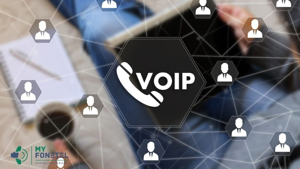 What is VOIP - My FoneTel - Business Phone Systems Perth