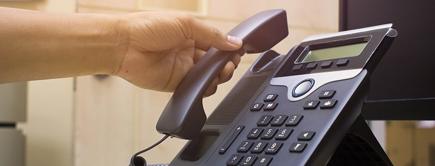 traditional phone system - My FoneTel - Business Phone Systems Perth