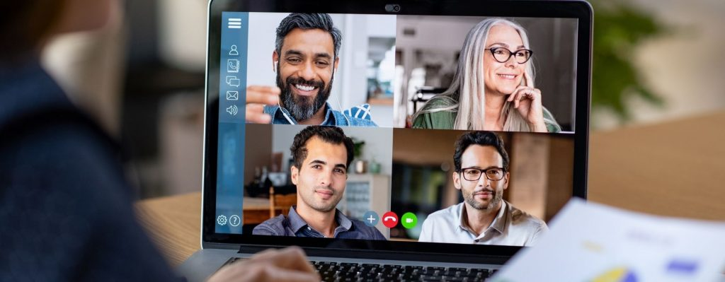 Remote working Benefits of VoIP by My FoneTel - My FoneTel - Business Phone Systems Perth