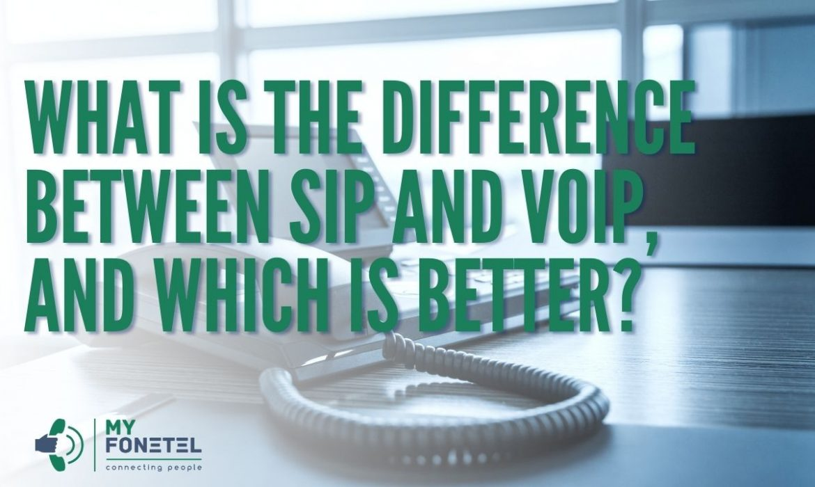 Is VoIP Reliable Understanding The Technology - My FoneTel - Business Phone Systems Perth